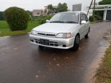 Toyota Starlet 1994 (Used)
