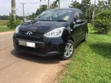 Hyundai Grand i10 2016 (Used)