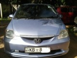 Honda Other Model 2003 (Used)