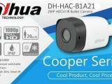 2MP DH-HAC-B1A21P CCTV CAMERA