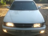 Nissan Sunny 1999 (Used)