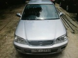 Honda City 2001 (Used)