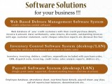 Database Software Systems for Your Business
