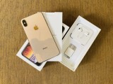 Apple iPhone XS Max 256GB GOLD (Used)