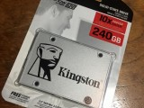 Kingston UV400 240GB Solid State Drive
