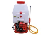 spray Machine Fully auto with Motor