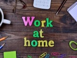 Work From Home(Only Women)