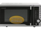 Singer microwave  oven