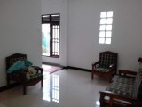 A villa type house at Habaraduwa for sale
