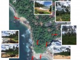 Beach Land For Sale at Galle