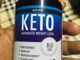 Keto Advanced Weight Loss Supplement Natural Advanced Fat Burner Rs 5500/- 0777174577