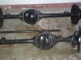 4DR6 Jeep Axles