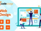 Web Design & Website Development- Codestage