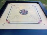 Champion carrom board