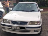 Nissan Sunny 2003 (Used)