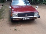 Nissan Sunny 1983 (Used)