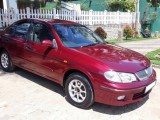 Nissan Sunny 2001 (Used)