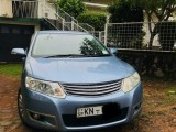 Toyota Allion 2007 (Used)