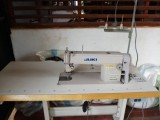 JUKI 5550 sewing machines
