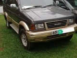 Isuzu Panther 1997 (Used)