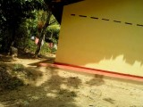 Land for sale in Badalkumbura with House Buttala