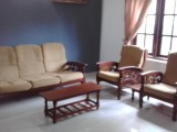 Brand New Condition. ORIGINAL TEAK .
