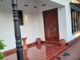 13.75 perches land with 3 BR house for sale in batagama, jaela
