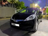 Honda Fit 2013 (Used)
