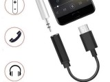 USB Type C Earphone Adapter