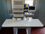 EMBROIDERY MACHINE (COMPUTERISED) 15 COLORS BRAND NEW.