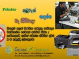 All type of Printer Repairing