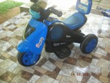 Scooter bike for kids use