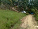 Valuable land for immediate sale in Galle