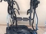 Zento bike carrier