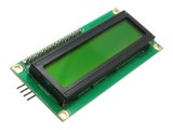1602 Display Module for Arduino